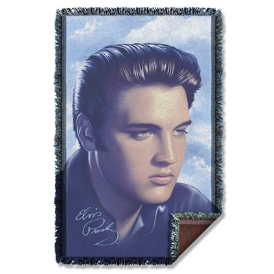 Elvis™ Big Portrait Home Goods