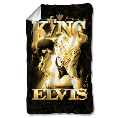 Elvis™ THE KING Home Goods