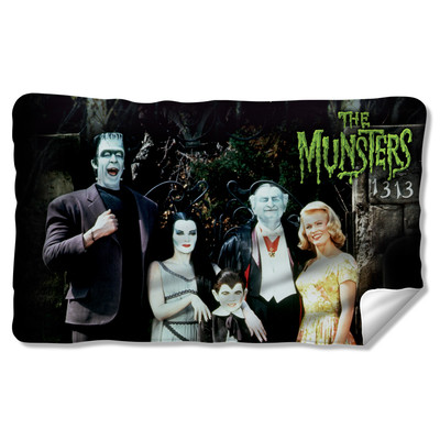 The Munsters™ Family Portrait Home Goods
