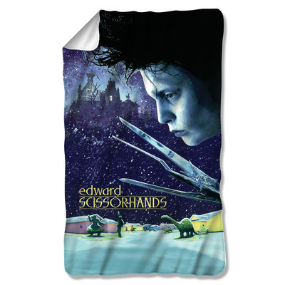 Edward Scissorhands™ Movie Poster Home Goods