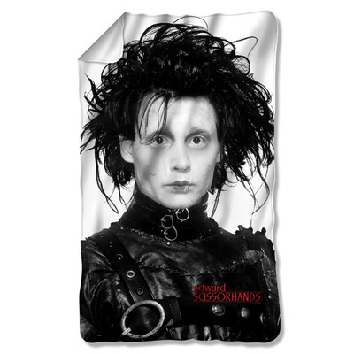 Edward Scissorhands™ Heads Up Home Goods