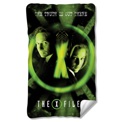 X-Files™ Trust No One Home Goods