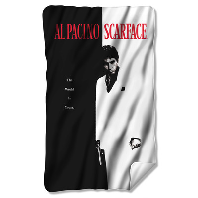 ScarFace™ Movie Poster Home Goods