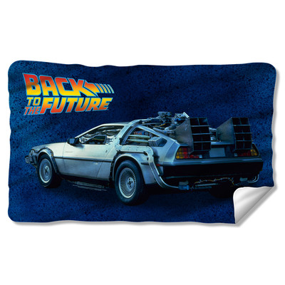 Back to the Future™ DELOREAN Home Goods