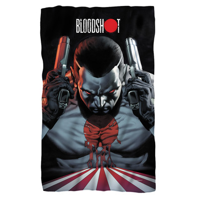 Bloodshot™ Guns Drawn Home Goods