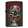 Zombie Attack Zippo Lighter - LAST ONE LEFT!