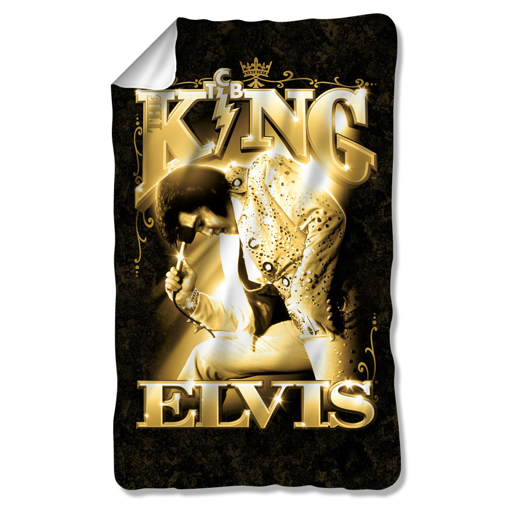 Elvis The King Home Goods