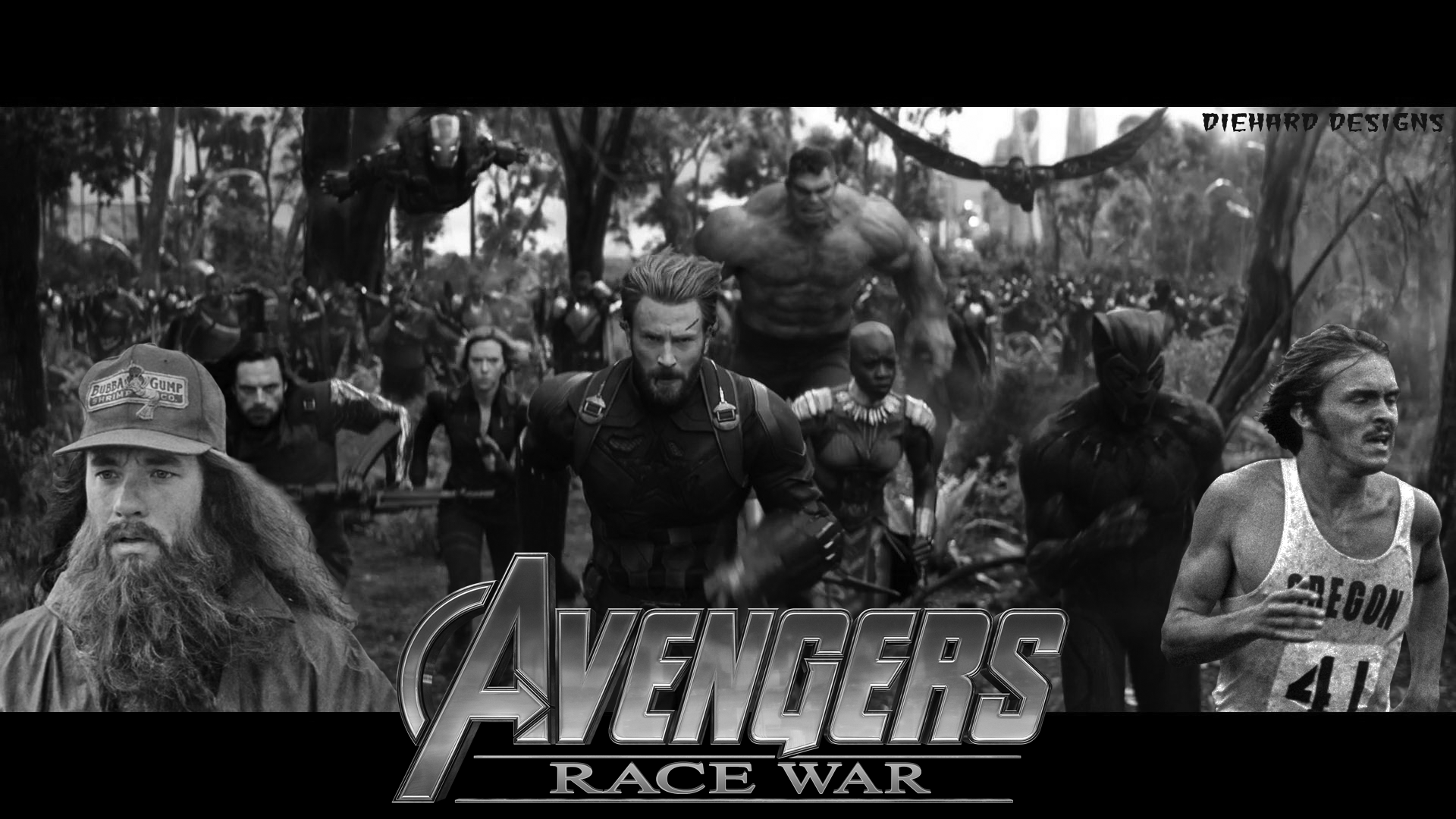 Avengers Infinity War Sequel Title Leaked