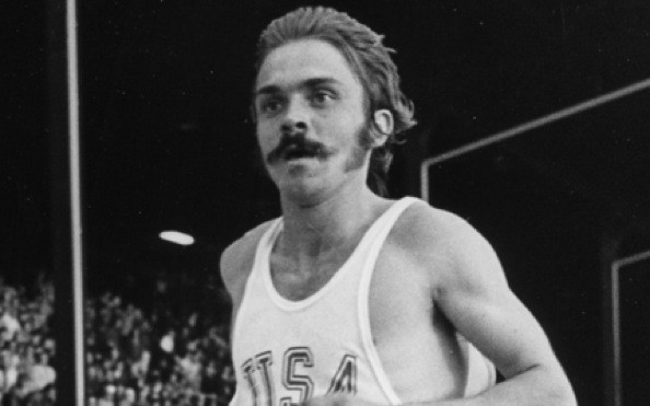 Steve Prefontaine & His Mustache - Diehard Designs