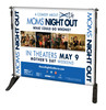 Custom Full Color 8' x 8' Back Drop Kit + FREE GROUND SHIPPING!*